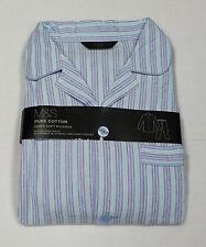 Marks and Spencer Striped Nightwear for Men
