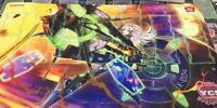 Playmat  Yugioh Sky Striker Ace HAYATE Duel Set ONLY YCS JAPAN 2018 Limited