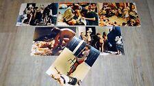 pam grier LA REVOLTE DES GLADIATRICES  rare photos presse argentique cinema 1973