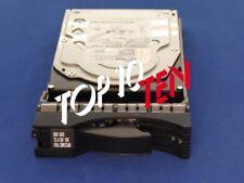 """IBM 39r7348 73,5 GB 15k 3,5"""" LFF SAS eServer xSeries HDD Disco Rigido"""