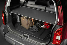 OEM NEW Rear Retractable Cargo Area Cover Privacy Shade 07-15 Xterra 999N3KR000