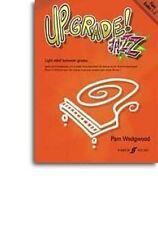 Up-Grade Jazz! Piano Grades 1-2 Wedgwood, Pam
