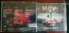 Def Leppard - Mirror Ball: Live & More  2 Discs 1 DVD Imported DBN (Jovi Poison)