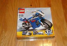 Lego Creator 6747 Complete Set w/ Box & Instructions