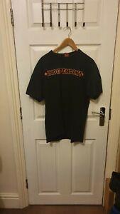 Independent T-Shirt Bar Cross