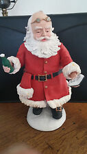 1983 Duncan Royale Santas- Series I (Soda Pop) 12""