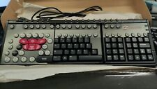 STEELSERIES ZBOARD GAMING KEYBOARD TASTIERA WARZONE FPS COD AFFARE