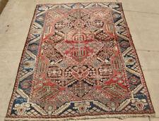 A Decorative Antique Persian Rug