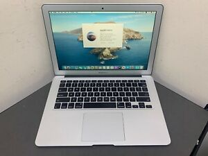 Apple MacBook Air 13'' 2014 A1466 1.4GHz CORE i5 4GB 256 SSD REFURBISHED LAPTOP