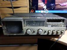VINTAGE 1980 JVC CX-500ME RADIO CASSETTE AUDIO COLOUR TV spare repair