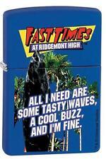 Zippo 0471 fast times at ridgemont high movie universal studios Lighter
