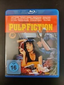 Pulp Fiction - Special Edition (Blu Ray)