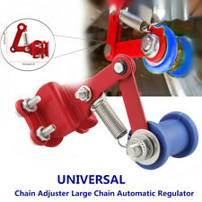 Motorcycle Chain Adjuster Large Chain Automatic Regulator Solid Tuning Accessory
