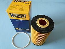 Bentley Continental - GT Coupe - GTC - Flying Spur - OEM Hengst  OIL FILTER