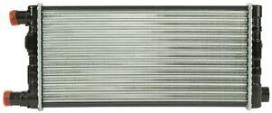 Kühler für Fiat Cinquecento, 91-98 / Seicento/600, 98-10