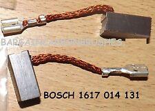 Brosses Carbone COMPATIBLE AVEC Bosch GBH 24VRE GBH 24VFR GBH 24VSR 24V GKS 24V