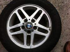 FELGEN LM - BMW Styling 53 - E36/E46 - 3 Stück - Doppelspeicher Design