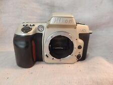 Vintage Nikon N60 35mm Camera Body SLR
