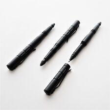 Kubotan ***T6 Aluminium Tactical Pen Glasbrecher Kuli Frauen Selbstverteidigung