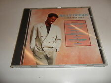 CD  Billy Ocean - Greatest Hits