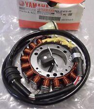 Genuine Yamaha YFM660 YXR660 Generator Magneto Stator Coil Assembly 5KM-81410-00