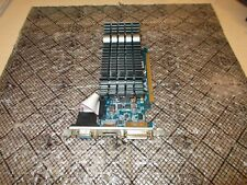 Asus Nvidia GeForce 8400GS 512MB DVI PCI-E Video Card + HDMI 8400GS-SL-512MD3-L
