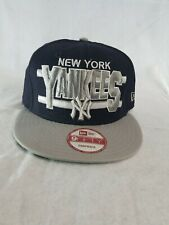 New Era New York Yankees Snapback