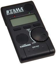 TAMA Drummer Metronome Rhythm Watch Compact Model RW30 w/ Tracking NEW