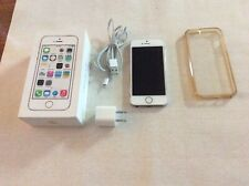 Apple iPhone 5s - 16GB - Gold (Unlocked) A1533 (CDMA + GSM)
