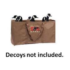 Final Approach 6 Slot Full Body Goose Decoy Poly Bag /473112