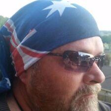 Unisex Adults Bandana Fishing Hats & Headwear