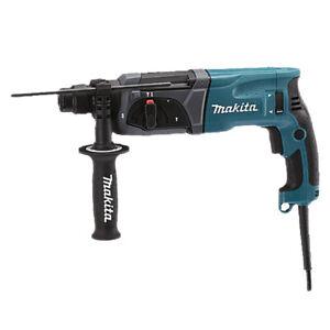 Makita HR2470 Kombihammer 780 W • SDS-PLUS • 24 mm • 2,4 J