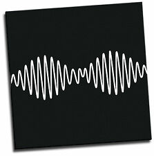 Arctic Monkeys AM Giclee Canvas Album Cover Art Picture