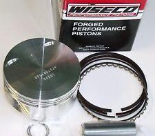 Wiseco Pistons Honda H22 Prelude 92-00 87mm bore 8.44 comp K544M87