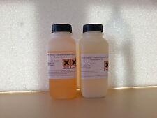Aktion PUR Resin 2K Gießharz 12 min Polyurethan 1 kg (ca. 1 Liter) Casting Resin