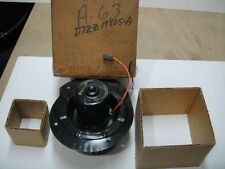 NOS 1974-1978 Mustang Pinto A/C Blower Motor and Wheel (SEE VIDEO)