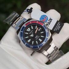 SEIKO Padi Samurai Pepsi impregnado 99K1 Reloj Diver Reino Unido stock PROSPEX atún SARB ** ** Reino Unido
