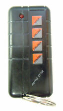 Auto Start keyless TXQ900 remote start control transmitter keyfob clicker opener