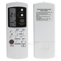 Remote Control for Galanz GZ-1002B-E1 GZ-1002B-E3 GZ-1002A-E3 Air Conditioner
