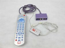 ATI Remote Wonder RF Remote With USB Receiver, AV Break-Out Box Input adapter