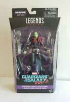 Hasbro Marvel Legends Mantis BAF Series Gamora New Sealed