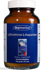Allergy Research Group L-Ornithine-L-Aspartate 100 gms