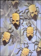 Palau 2003 Stink Bug/Insects/Beetles/Nature/Bugs/Conservation 1v m/s (s4896)
