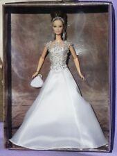 barbie BADGLEY MISCHKA BRIDE mariée 2003 Mattel B8946 POUPEE DOLL Neuf