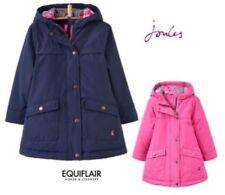 Cappotti e giacche in misto cotone in inverno per bambine dai 2 ai 16 anni