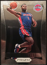Andre Drummond 2012 Panini Prizm Basketball Rookie RC 247 Set Break Psa Ready