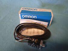 OMRON PRESSURE SENSOR E8CB-CNOC2B
