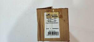 CEAG CROUSE HINDS ATEX Hazardous COUPLER GHG5113306R0001