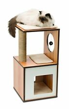 Vesper Arbre a Chat Box S - Naturel