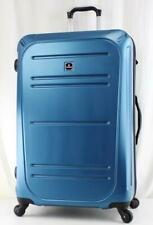 "TAG VECTOR 2 28"" LIGHTWEIGHT HARDSIDE SPINNER SUITCASE DEEP TEAL used"